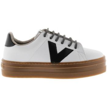 Zapatos Mujer Zapatillas bajas Victoria 1092147 Blanco