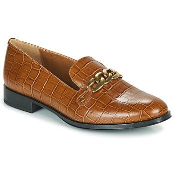 Zapatos Mujer Mocasín Jonak ARTEMAS Cognac