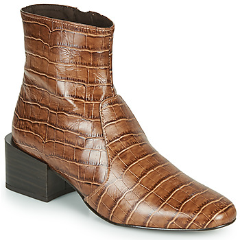 Zapatos Mujer Botines Jonak BABOU Marrón