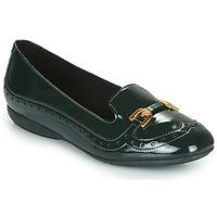 Zapatos Mujer Bailarinas-manoletinas Geox D ANNYTAH Verde