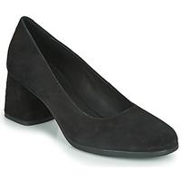 Zapatos Mujer Zapatos de tacón Geox D CALINDA MID Negro