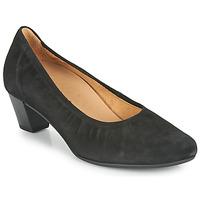 Zapatos Mujer Zapatos de tacón Gabor 6618047 Negro
