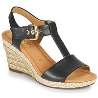 Zapatos Mujer Sandalias Gabor 6282457 Negro