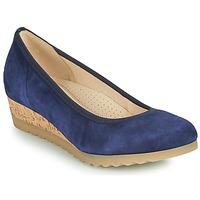 Zapatos Mujer Bailarinas-manoletinas Gabor 6264146 Azul