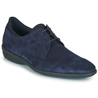 Zapatos Hombre Derbie Lloyd FABIUS Marino