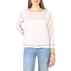 textil Jerséis Armani jeans - 3y5m2g_5m23z Rosa