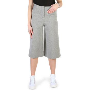 textil Mujer Pantalones cortos Armani jeans - 3y5p94_5jzbz Gris