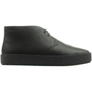 Zapatos Hombre Botas de caña baja Vagabond Botines Robin Black Black