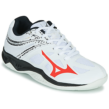 Zapatos Niños Sport Indoor Mizuno LIGHTNING STAR Z5 JUNIOR Blanco