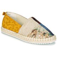 Zapatos Mujer Alpargatas Desigual SELVA PATCH Multicolor