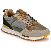 Zapatos Hombre Zapatillas bajas HOFF BRISTOL Azul / Gris