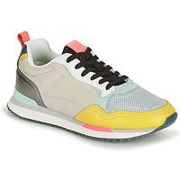 Zapatos Mujer Zapatillas bajas HOFF MIAMI Blanco / Amarillo