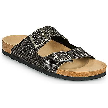 Zapatos Mujer Zapatillas bajas Pepe jeans OBAN MESH Gris