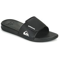 Zapatos Hombre Chanclas Quiksilver BRIGHT COAST Negro