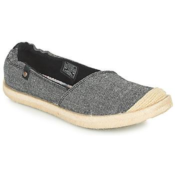 Zapatos Mujer Alpargatas Roxy CORDOBA Gris