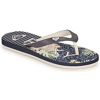 Zapatos Niña Chanclas Roxy TAHITI VII G Marino