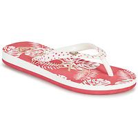Zapatos Niña Chanclas Roxy PEBBLES VII G Rosa
