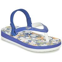 Zapatos Niña Chanclas Roxy TW PEBBLES VI Azul