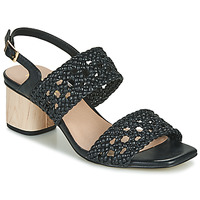 Zapatos Mujer Sandalias Ravel KIMIA Negro