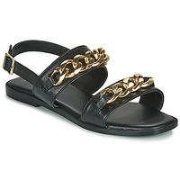Zapatos Mujer Sandalias Ravel HATTIE Negro