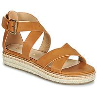 Zapatos Mujer Sandalias Ravel EMMY Camel