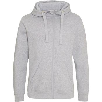 textil Hombre Sudaderas Awdis JH150 Gris