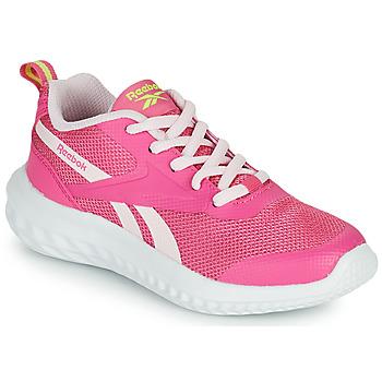 Zapatos Niña Running / trail Reebok Sport REEBOK RUSH RUNNER 3.0 Rosa