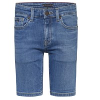 textil Niño Shorts / Bermudas Tommy Hilfiger KAHUI Azul
