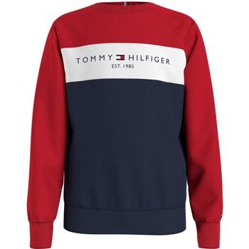 textil Niño Sudaderas Tommy Hilfiger KB0KB06596-0SM Multicolor