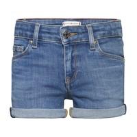 textil Niña Shorts / Bermudas Tommy Hilfiger KG0KG05773-1A4 Azul