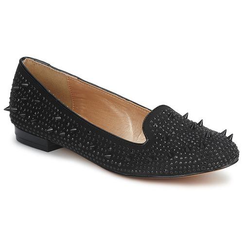 Zapatos Mujer Mocasín Blink SICOUME Negro