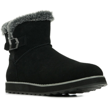 Zapatos Mujer Botas de nieve Skechers Keepsakes 2.0 Broken Arrow Negro