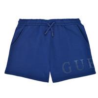 textil Niña Shorts / Bermudas Guess J1GD00-KAN00-PSBL Marino