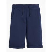 textil Niño Shorts / Bermudas Guess L93Q25-K5WK0-C765 Marino