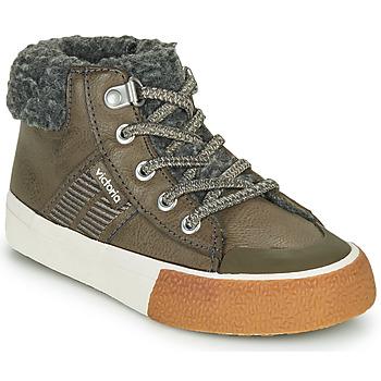 Zapatos Zapatillas bajas Victoria Tribu Blanco