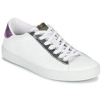 Zapatos Mujer Zapatillas bajas Victoria Tribu Blanco