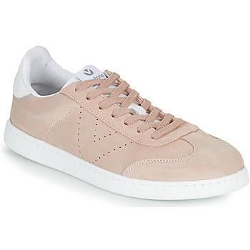 Zapatos Niños Zapatillas bajas Victoria Tribu Rosa