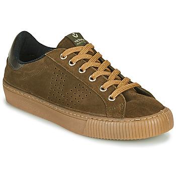 Zapatos Zapatillas bajas Victoria Tribu Kaki