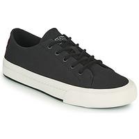 Zapatos Hombre Zapatillas bajas Levi's SUMMIT LOW Negro
