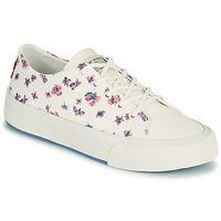 Zapatos Mujer Zapatillas bajas Levi's SUMMIT LOW S Blanco