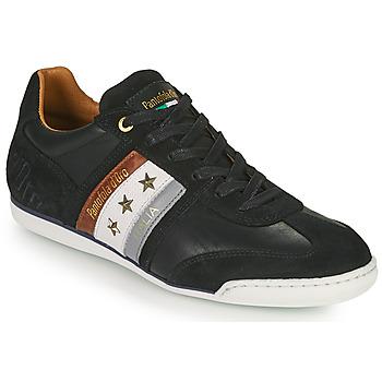 Zapatos Hombre Zapatillas bajas Pantofola d'Oro IMOLA UOMO LOW Negro