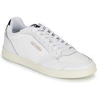 Zapatos Hombre Zapatillas bajas Umbro KYLER Blanco / Negro