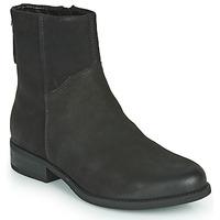 Zapatos Mujer Botines Vagabond CARY Negro