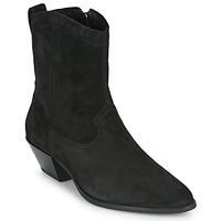 Zapatos Mujer Botines Vagabond Shoemakers EMILY Negro