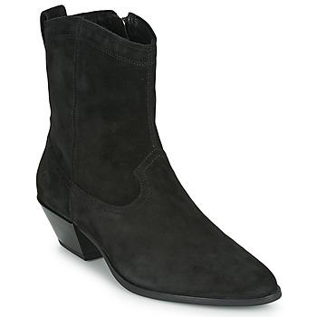Zapatos Mujer Botines Vagabond EMILY Negro