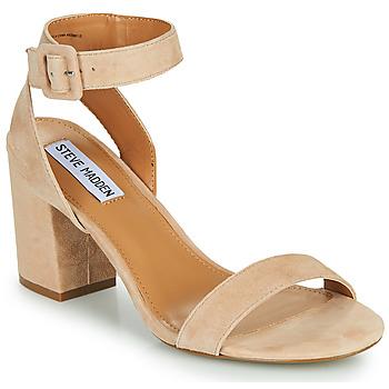 Zapatos Mujer Sandalias Steve Madden MALIA Beige