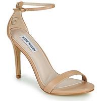 Zapatos Mujer Zapatos de tacón Steve Madden STECY Beige