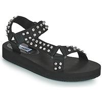 Zapatos Mujer Sandalias Steve Madden HENLEY-R Negro