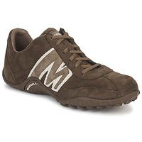 Zapatos Hombre Zapatillas bajas Merrell SPRINT BLAST LTR Marrón