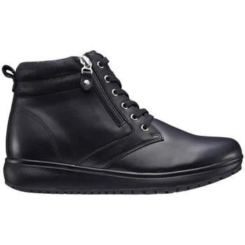 Zapatos Mujer Botines Joya WILMA II W BLACK